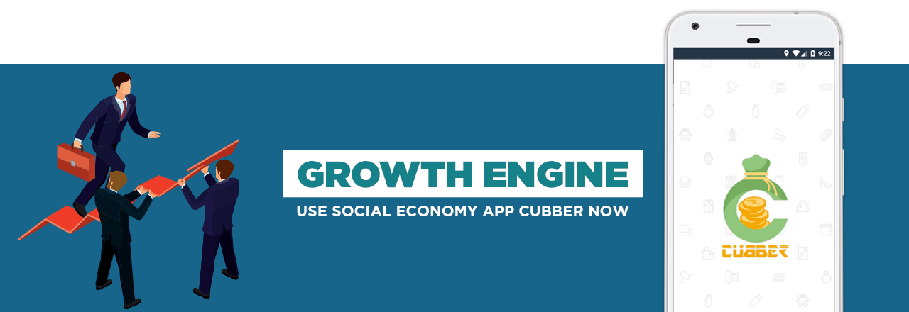 Cubber Growth Engine